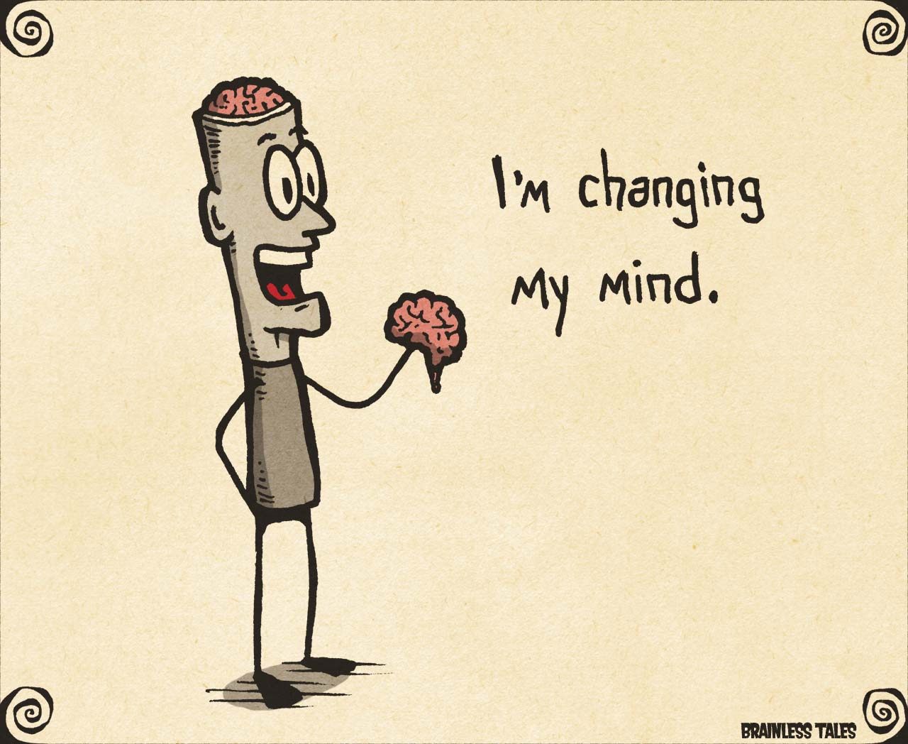 changing my mind lesism